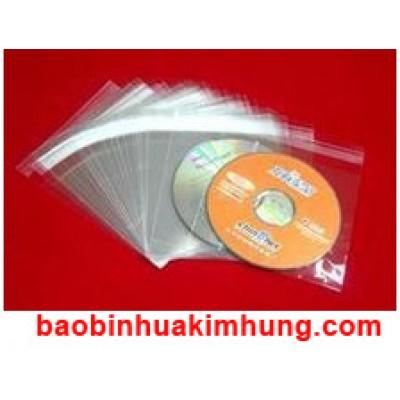 Túi opp đựng đĩa CD